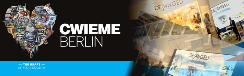 CWIEME 2016 banner promo