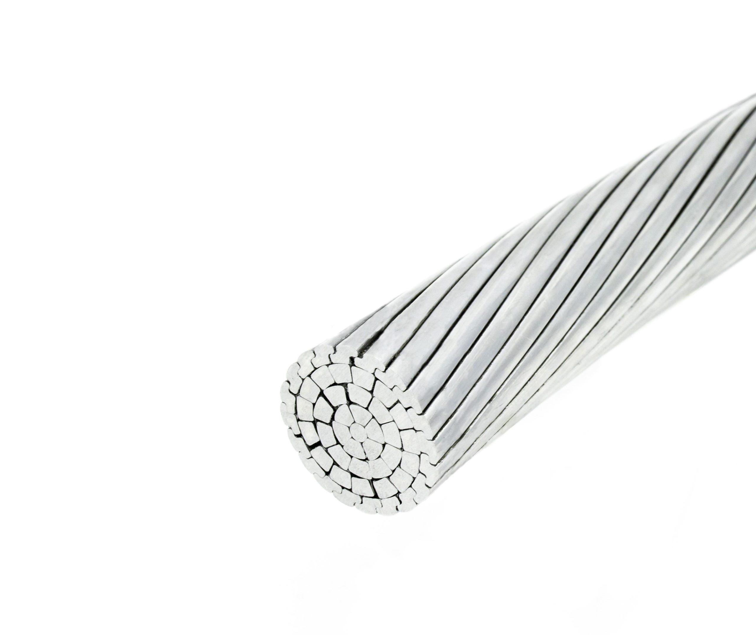 AAC (All Aluminium Conductor)