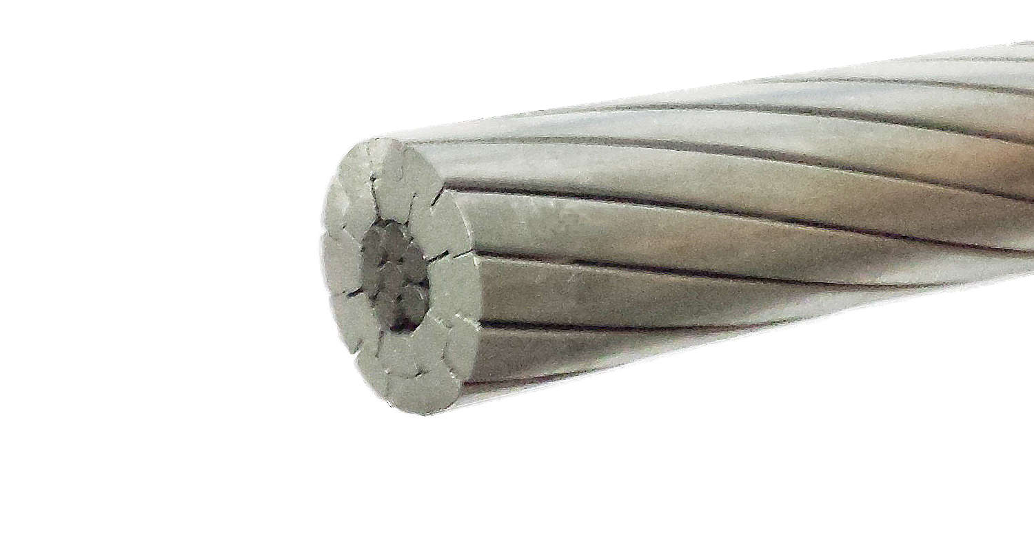 ACSS (Aluminium Conductors Steel Supported)