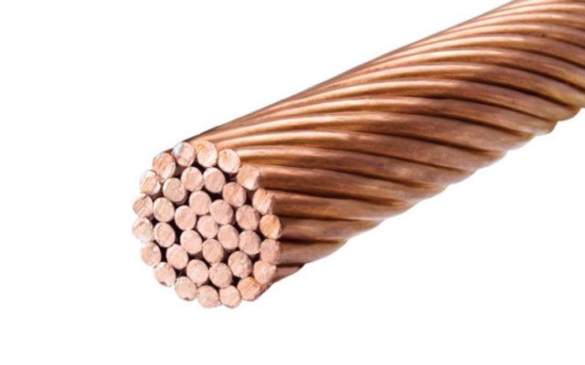 CU Conductors (Copper)