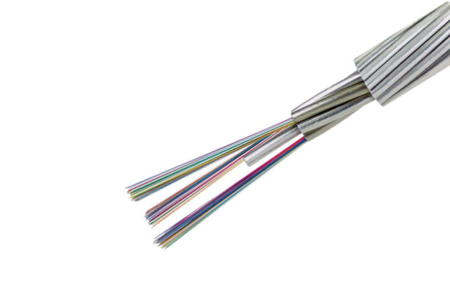 OPPC (Optical Phase Conductor)