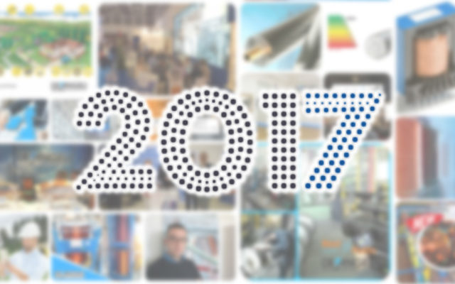 De Angeli Prodotti's 2017: a year full of exciting events!