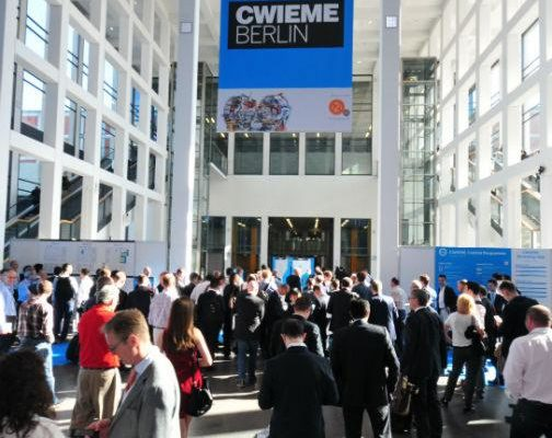 CWIEME 2017 Berlin: an unmissable date for De Angeli Prodotti