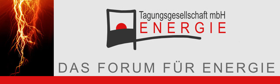 Logo Tagungsgesellschaft mbH Energie Forum