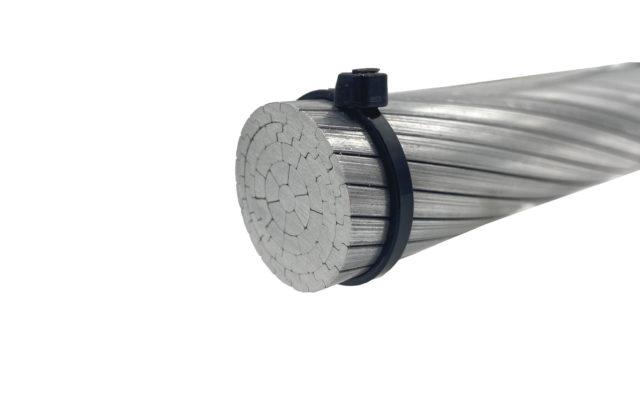 All Aluminium Alloy Conductor – High Conductivity Plus (AAAC-HC+)