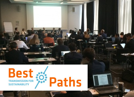 Best Paths – General Assembly and Dissemination Event