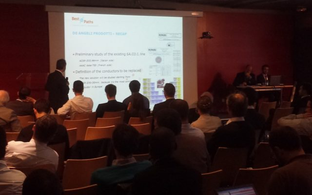 Best Paths Project General Assembly in Paris