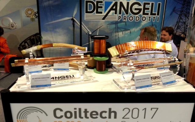 Coiltech 2017 Pordenone: the report