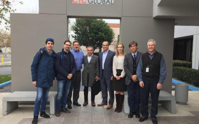A new partner for De Angeli Prodotti: CTC Global