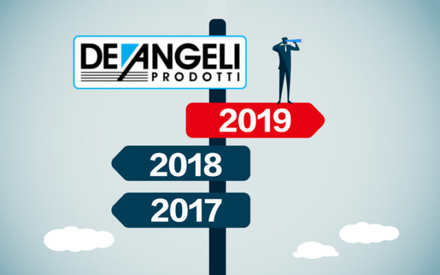 De Angeli Prodotti towards a future under the sign of innovation