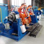 Litz wire machine - 2