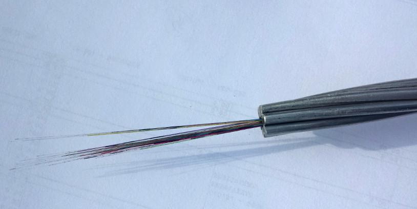 OPGW - Optical Fibre