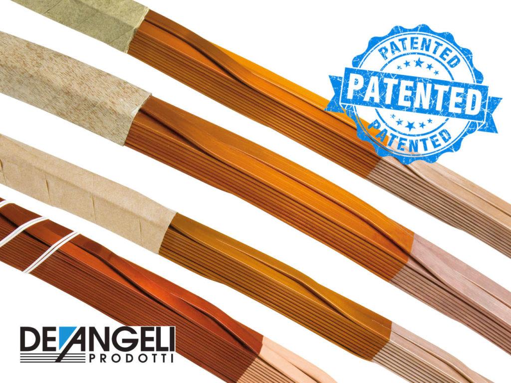 CTC-ETP+ Patented