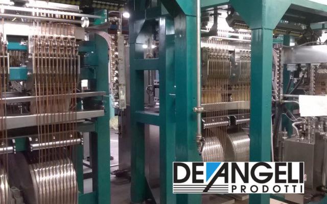 I nuovi forni verticali: maggiore produttività e consumi ridotti!
